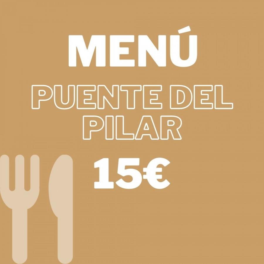 restaurante en olite con menu
