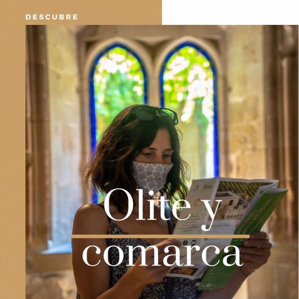 Que ver y hacer en Olite y comarca