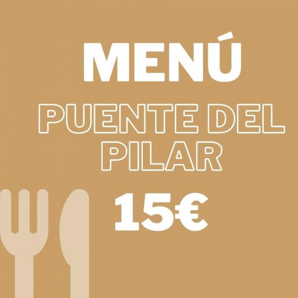 Restaurante en Olite con menú