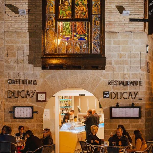 Reapertura bar Ducay 17 diciembre