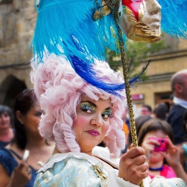 XXVII Fiestas Medievales de Olite