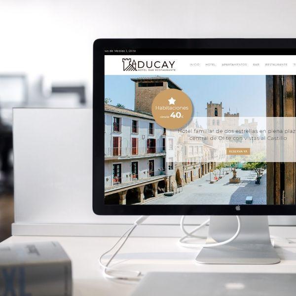 Web Ducay
