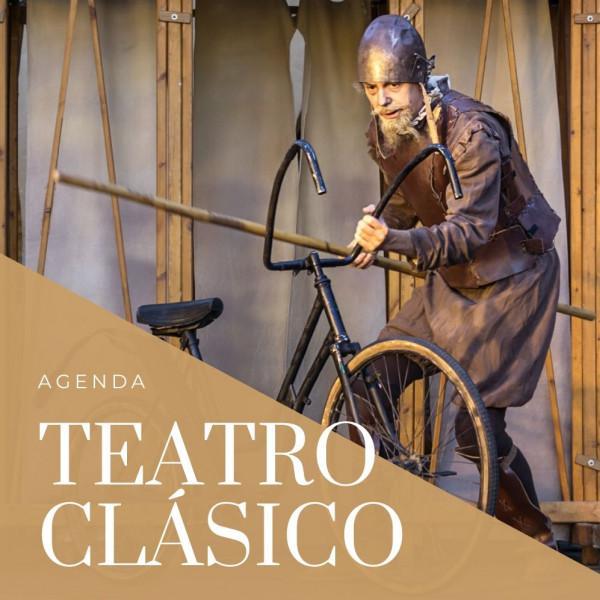 Comienzo Festival del Teatro Clásico de Olite