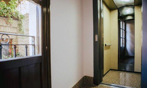 GALERÍA DE FOTOS Apartamentos nuevos con ascensor en Olite