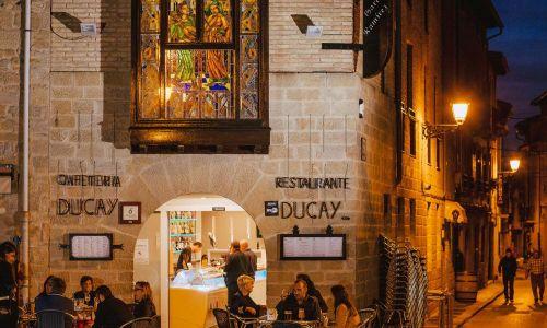 GALERIA DE FOTOS Bar restaurante en Olite