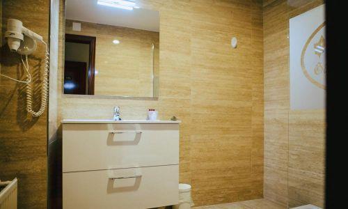 GALERÍA DE FOTOS Hotel reformado Olite