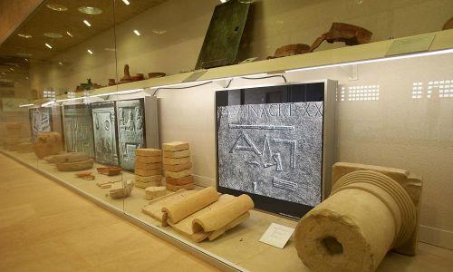 Turismo Navarra Museo de Andelos, turismo navarra
