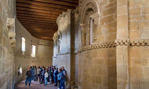 Turismo Navarra Eunate
