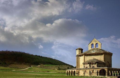 Turismo Navarra Visitas a Eunate, Navarra