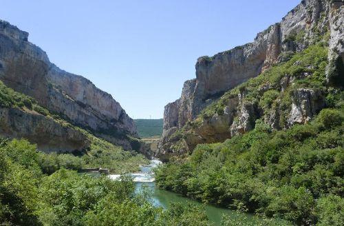 Turismo Navarra Foz de Lumbier