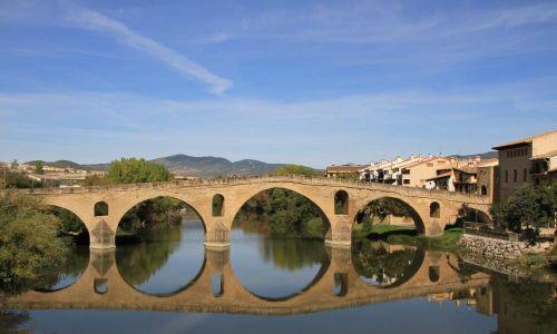 Turismo Navarra Puente la Reina, turismo navarra