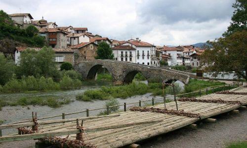 Turismo Navarra Burgui, turismo navarra