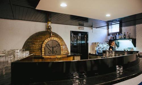 Galería de fotos Comer menu en Olite