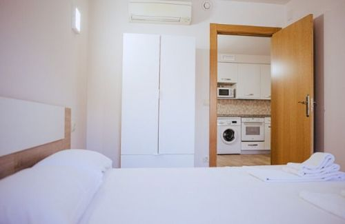 Apartamentos con cocina Olite