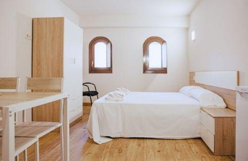 Apartamentos Olite Navarra