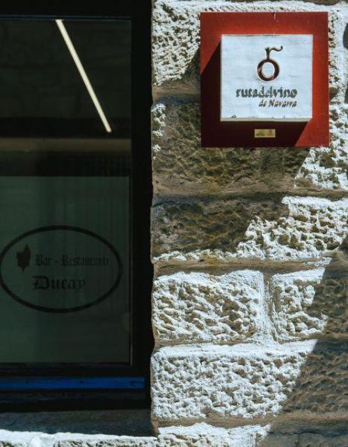 Galería de fotos Ruta del vino Navarra