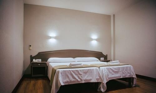GALERÍA DE FOTOS Hoteles en Olite, Navarra