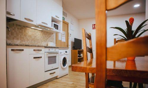 GALERÍA DE FOTOS Reservar apartamento en Olite