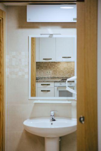 GALERÍA DE FOTOS Apartamentos con baño y cocina, Olite